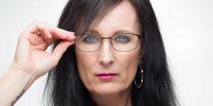 Выделения из влагалища у женщин старшего возраста