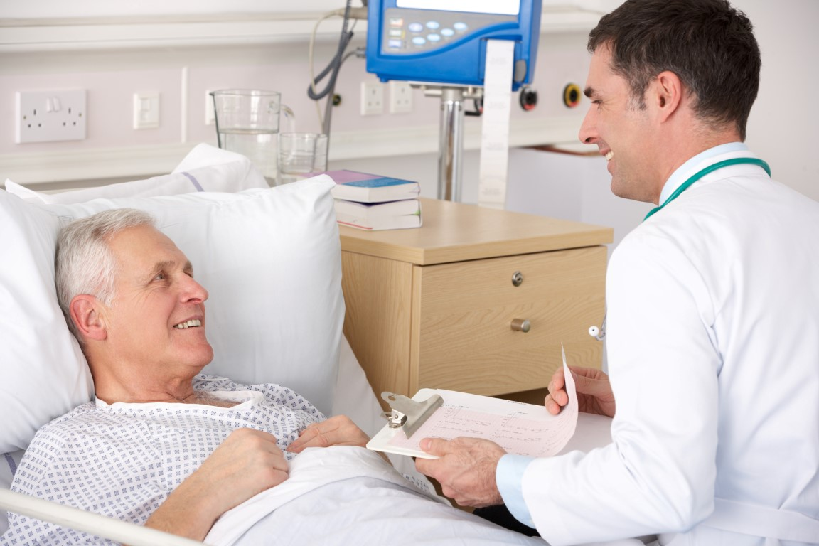 Онкология в урологии симптомы и лечение