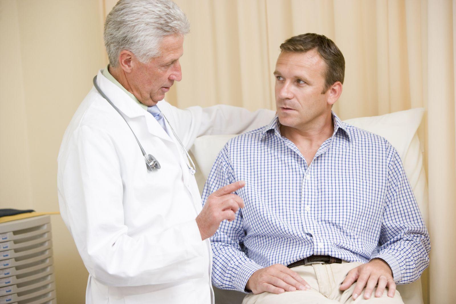 Троакарная эпицистостомия: техника проведения, уход после операции. Острая задержка мочи